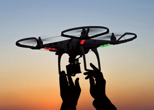 Activists this week called on the Los Angeles County Board of Supervisors to ban the sheriff's use of a drone, ...