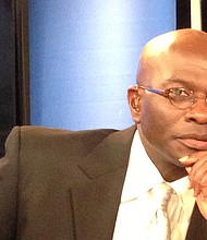 Armstrong Williams, NNPA Newswire Comumnist