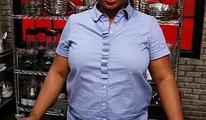 Ann Odogwu