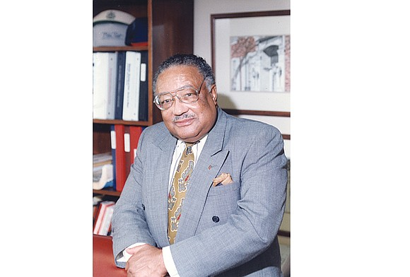 Clarence Lee Townes Jr. left his fingerprints on Richmond over the course of six decades of involvement in civic affairs. ...