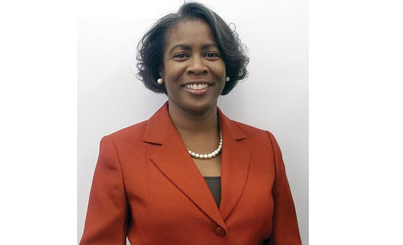 The engineering profession needs more African-Americans, including women. That's the word from LaShara Smith, president of the Richmond Professionals Chapter ...