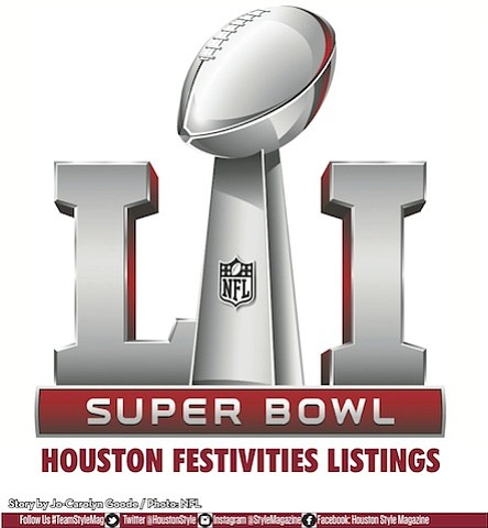 Houston is less than 20 days away from hosting the biggest annual sports event of the year. Ever since the ...