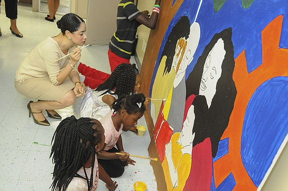 Just as the right paint and artist make a beautiful portrait, a sound partnership can project a beauty of its ...
