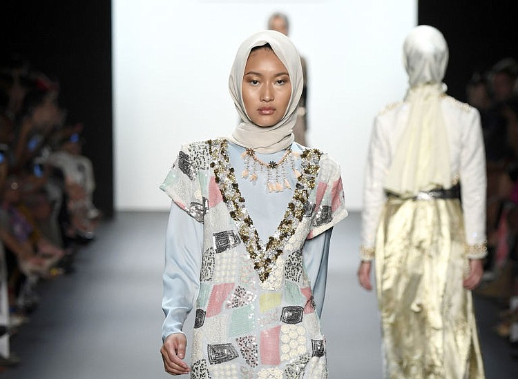 Fashion Show Runway Lingo