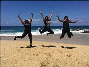 Houston Style's globetrotter on the go recently took a trip to Cabo San Lucas for a quick girlfriend's getaway and ...