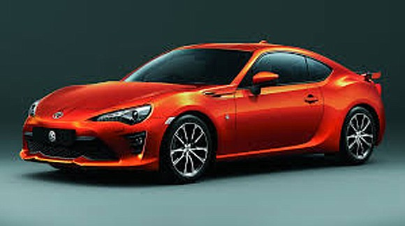 ScionToyota once again has a fun, affordable sports car. The Scion FR-S sport coupe is now the Toyota 86 for ...
