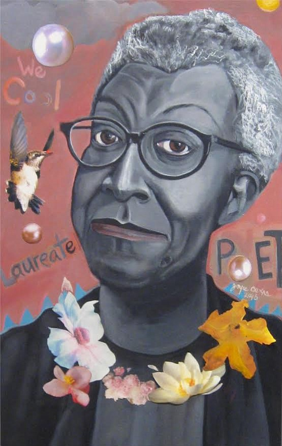 To honor the legacy and enduring contributions of poet Gwendolyn Brooks, and to inspire a new generation of writers, dozens ...