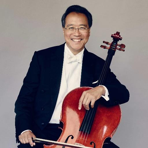 Citaten Yo Yo Ma : Houston symphony announces addition of onstage seating for