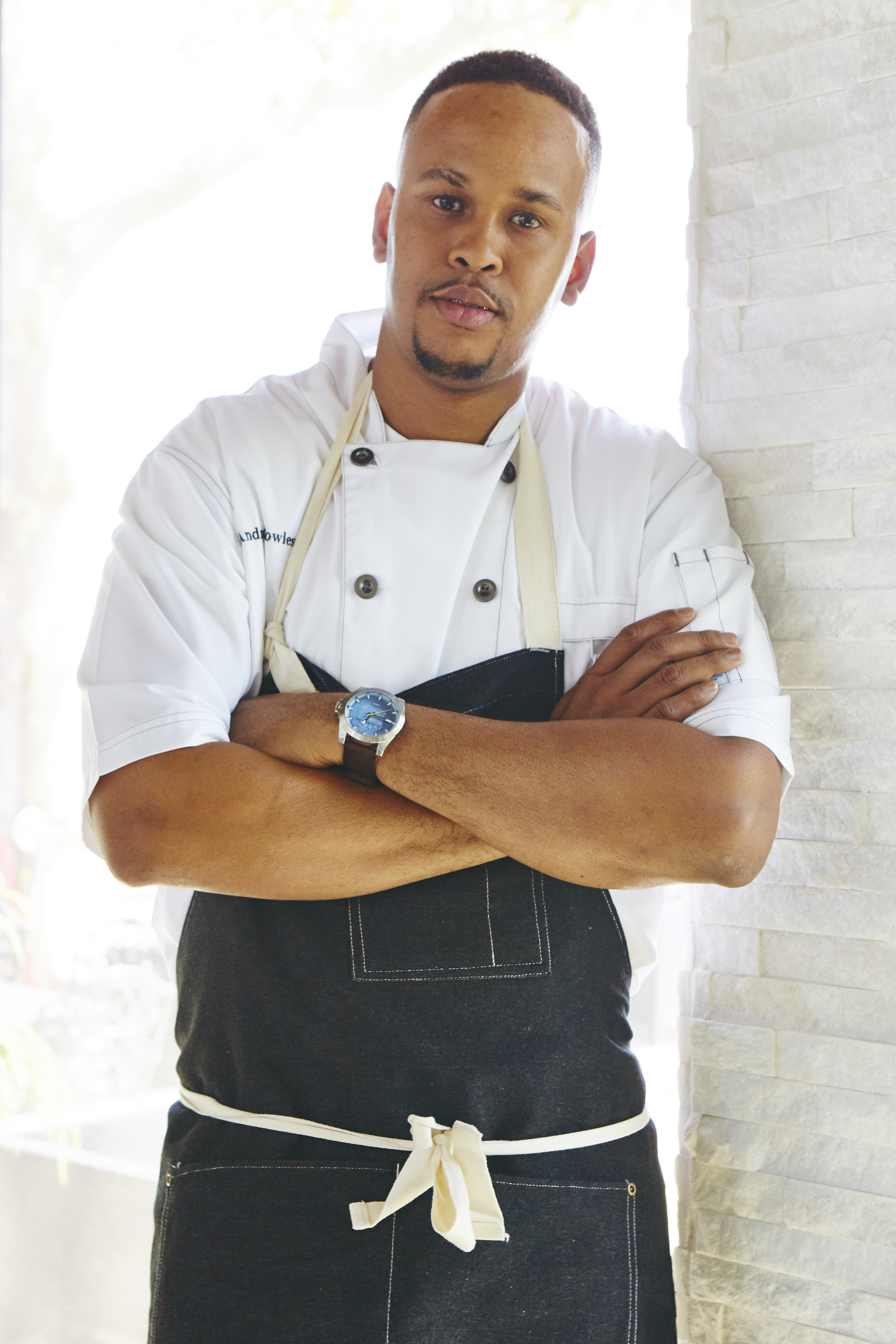 Chef Andre Fowles recalls legendary win on Food Network's ...