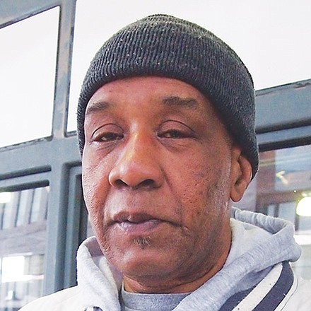 I watched some of it. We should wait for him to be in office and implement policies before we judge him. — Rodney, General Help, South End