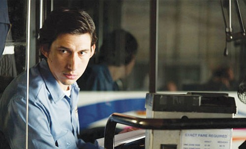 "There is something so necessary about Jim Jarmusch's new film, ""Paterson."" In giving us this gentle examination of the life ..."