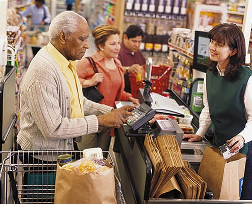 Several programs are available from the U.S. Department of Agriculture to assist low income consumers purchase healthy foods. The City ...