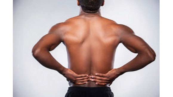 Looking to prevent back pain? A few basic exercises to stretch and strengthen your back and supporting muscles may help ...