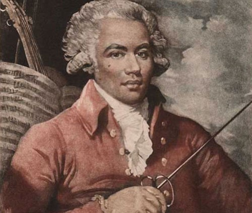 In honor of Black History Month, Portland's Baroque Orchestra will perform Black Mozart: Chevalier Saint-Georges, on Thursday, Feb. 2 at ...