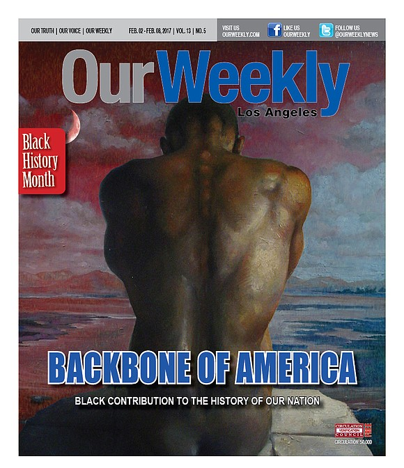 Every February, African Americans and the nation alike, take the month to reflect upon the history of Black people in ...