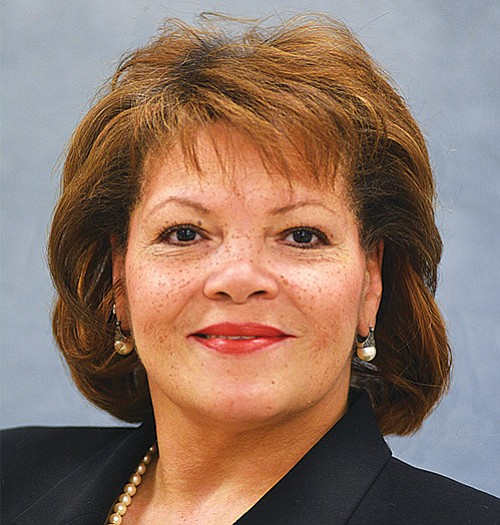 The Massachusetts Women's Political Caucus Board of Directors announces the appointment of Gail Jackson-Blount as board President.