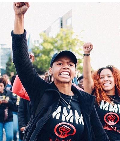 Civil Rights Activist Shaun King will speak as part of Xavier University's Black History Month Speaker Series on Feb. 16, ...