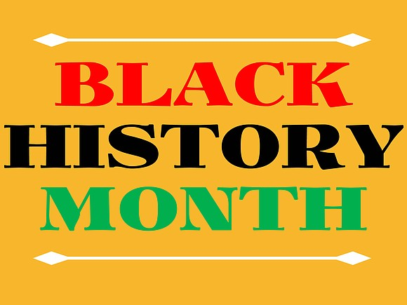 What to do during Black History Month, from a poetry slam to a trolley tour, as recommended by locals