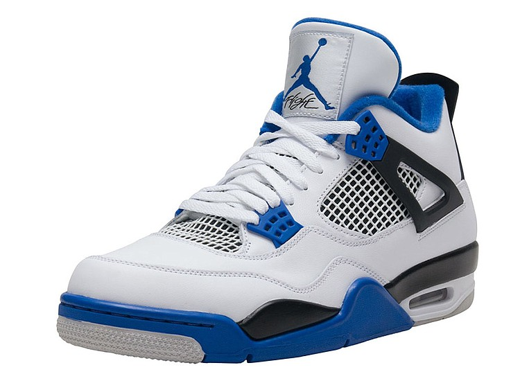 """2271ee5c5f9e The Air Jordan 4 """"Motorsports"""" Pops Up Early"""