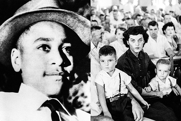 We all (should) know the story of Emmett Till, the black 14-year-old Chicago boy who was murdered in August 1955 ...