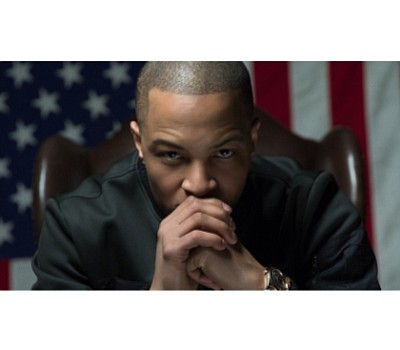 T.I. says that we can no longer continue to get caught up in having material abundance and yet be fundamentally ...