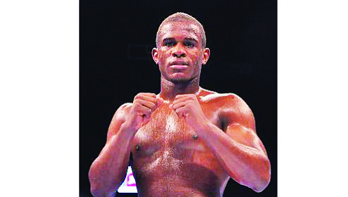 Richmonder Immanuwel Aleem is the new World Boxing Council's Silver Middleweight champion.