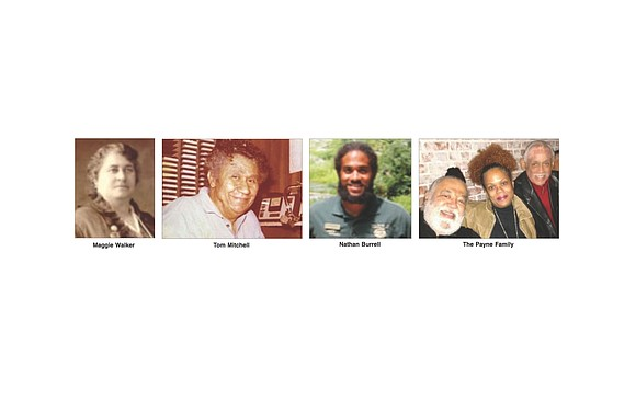 During Black History Month, GRTC will honor local historymakers by displaying their names on bus destination headers. The transit company, ...