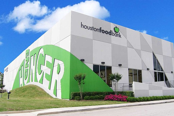 The Houston Food Bank needs more partners to serve as distribution points to reach individuals who suffered losses from Hurricane ...