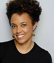 Gina Paige, co-founder and president of AfricanAncestry.com.