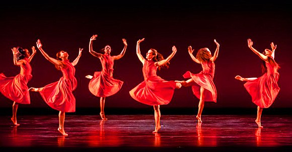 Dallas Black Dance Theatre will commemorate its 40th anniversary season during its seventh annual Cultural Awareness Series. The series will ...