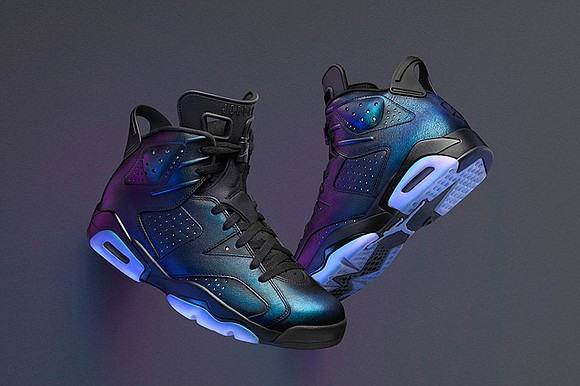 Preview the upcoming ASG Air Jordans.