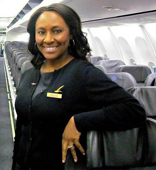 Sheila Fedrick by all accounts should be considered a hero. Fedrick, 49, a flight attendant working for Alaska Airlines, said ...