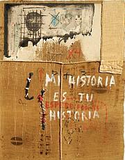 """""""Mi Historia Es Tu Historia,"""""""