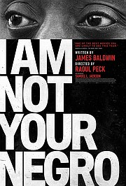 """I Am Not Your Negro,"" directed by Raoul Peck, is nominated for a Best Documentary Oscar."
