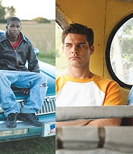 Raising Bertie' (left) is an intimate portrait of three African American boys coming of age in rural North Carolina, one of the feature attractions coming to the 40th annual Portland International Film Festival. 'El Acompanante,' (left) is a story about a Cuban boxing champion who fails a doping test and is sentenced to accompany an HIV-positive patient on weekly trips outside the sanatorium, one of 160 films coming to the Portland International Film Festival, opening Thursday, Feb. 9 and continuing for two weeks.