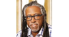 "Bert Ashe, author of ""Twisted: My Dreadlock Chronicles"" and a finalist for the Library of Virginia's annual literary award for ..."