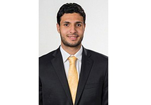 "Considering its notable track record with global recruiting, the ""U"" in VCU might stand for ""Universal."" Egyptian native Ahmed Hamdy-Mohamed ..."