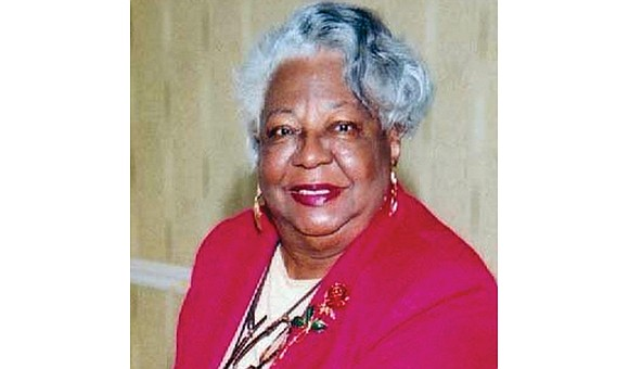 Dr. LaVerne Charmayne Byrd Smith had a passion for education and writing. On the education front, she touched thousands of ...