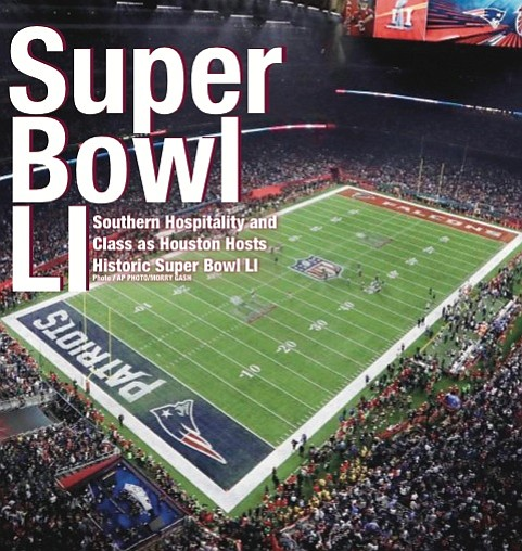 a369c9753d7 Super Bowl LI Recap  And Then There Was One