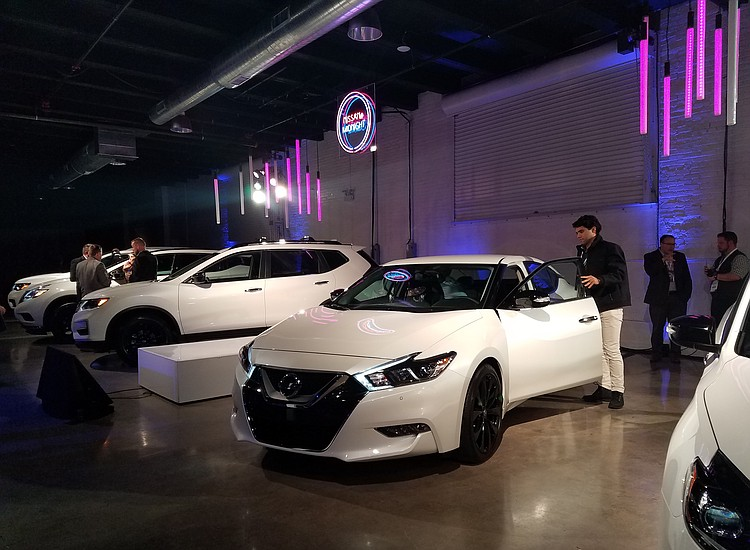 Chicago Auto Show Drives In To Town This Weekend