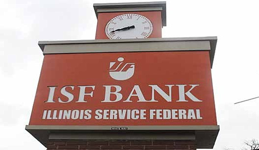 Due to Seaway Banking closure Jan 27, 2017, ISF Bank will serve as the only black owned bank in the city of Chicago. ISF Bank Executive Vice President Monica Thomas said the bank plans to continue to serve the needs of the black community and fill any gaps that appear. Photo Credit: Christopher Shuttlesworth