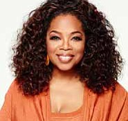 Oprah Winfrey, the esteemed
