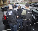 Foreign nationals were arrested during the week of February 6, 2017, during a targeted enforcement operation conducted by U.S. Immigration and Customs Enforcement (ICE) aimed at immigration fugitives, re-entrants and at-large criminal aliens.