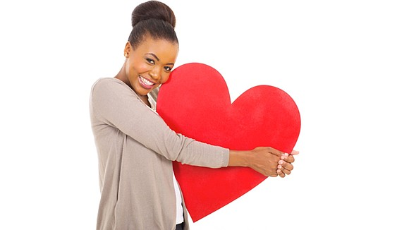 However you feel about the day of love, you can use the holiday as a much needed reminder to bask ...