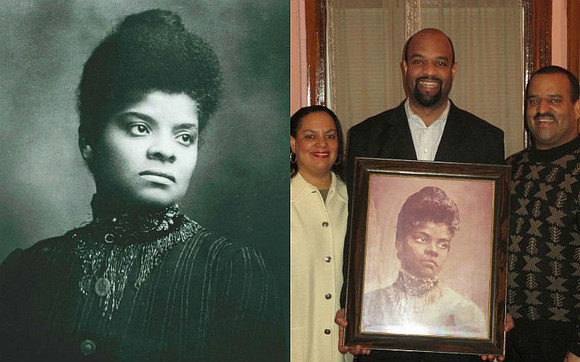 Descendants of Ida B. Wells believe everyone has the potential for greatness.