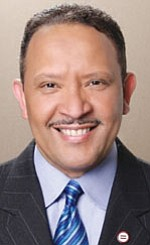Marc H. Morial, CEO of the National Urban League, the nation's largest civil rights organization.
