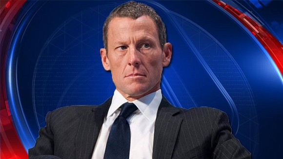 A federal judge on Monday refused to block the government's $100 million lawsuit against Lance Armstrong, putting the former cyclist ...