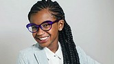 Marley Dias (Photo: Scholastic)