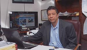 Brian Figeroux, Esq., senior partner at Figeroux & Associates.