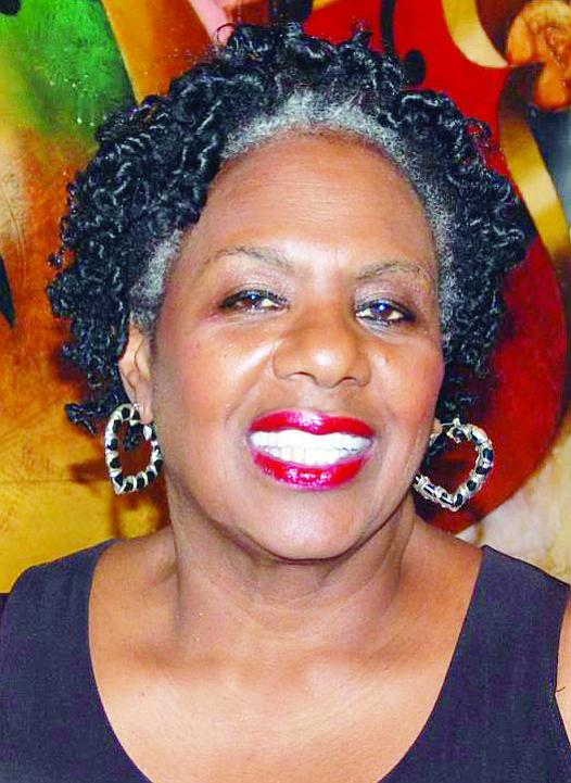 Faye Coffield